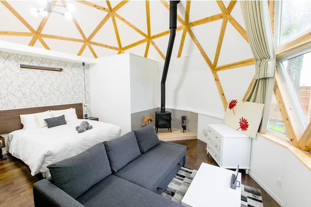 画像6: 那須の豊かな自然とホテルグレードの上質な設備とサービスを提供