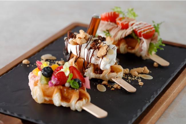 画像4: 【ウェスティン都ホテル京都】人気のマリトッツォなど フルーツをたっぷりと楽しむ新商品販売
