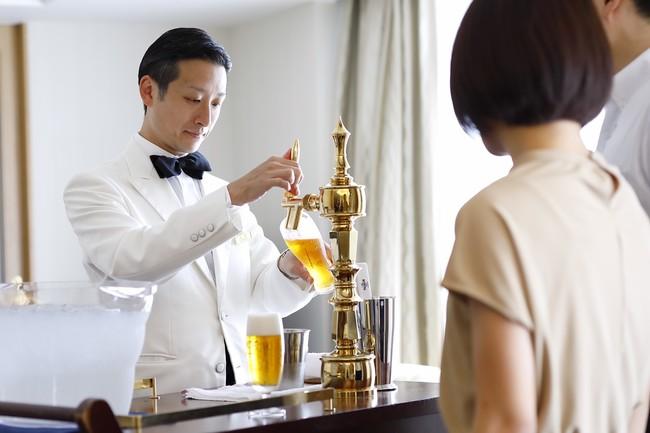 画像: 注ぎたてが一番ウマいに決まってる!ついに実現「お部屋で注ぎたて生ビール」