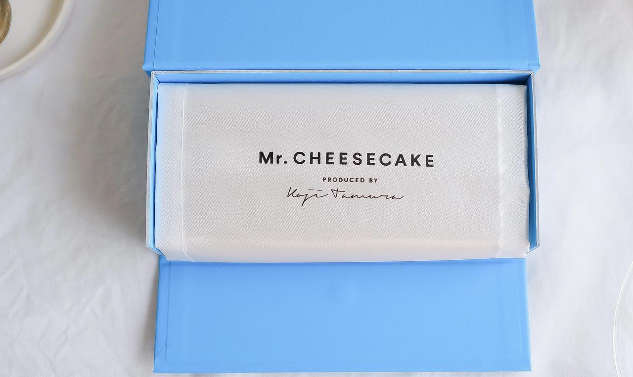 画像2: 【試食レポ】「Mr.CHEESECAKE」から真夏の限定フレーバーが登場♡