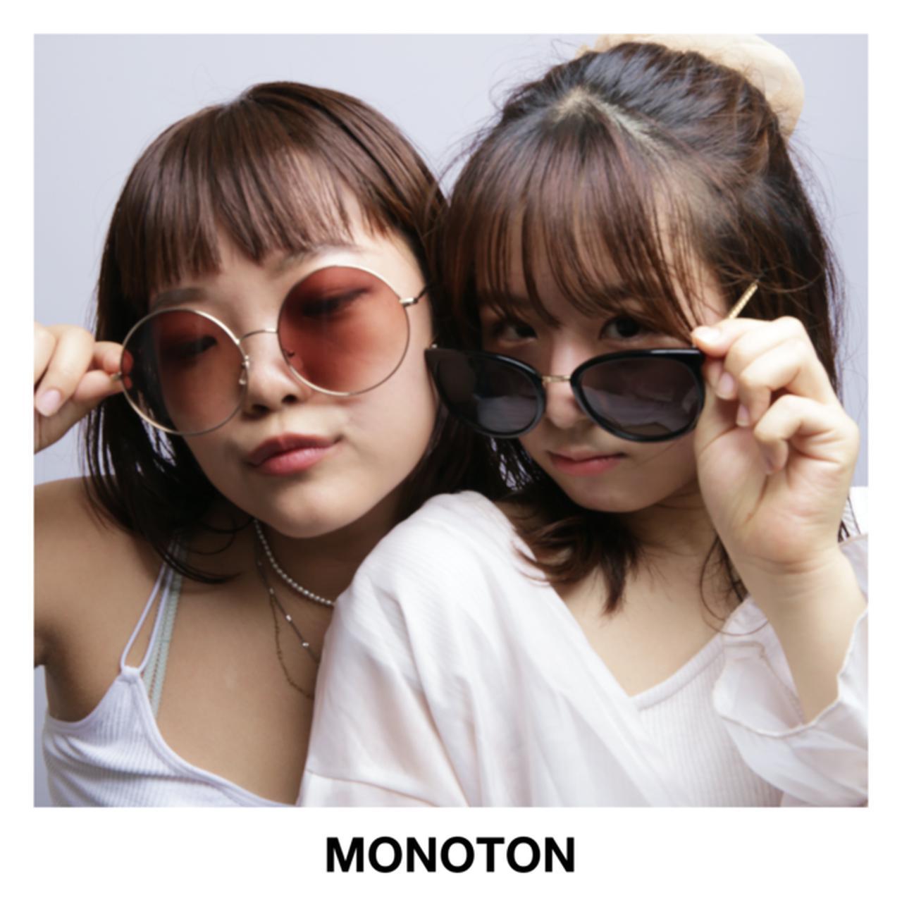 """画像3: 韓国で大流行!自分らしさを映し出すSNSで話題の""""モノクロセルフ写真館""""「MONOTON(モノトン)」が表参道にオープン!"""