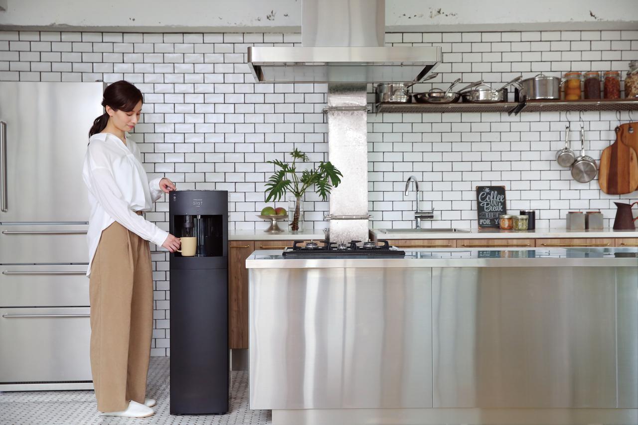 画像: コーヒーのプロ、村田さんが教える「スラット+カフェ」で美味しいアイスコーヒーを淹れるポイント