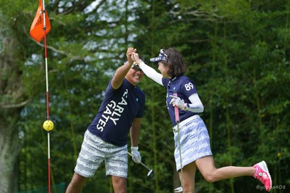 画像2: 「Gridge Cup」の魅力を大解剖!初心者ゴルファーでも楽しめるワケ