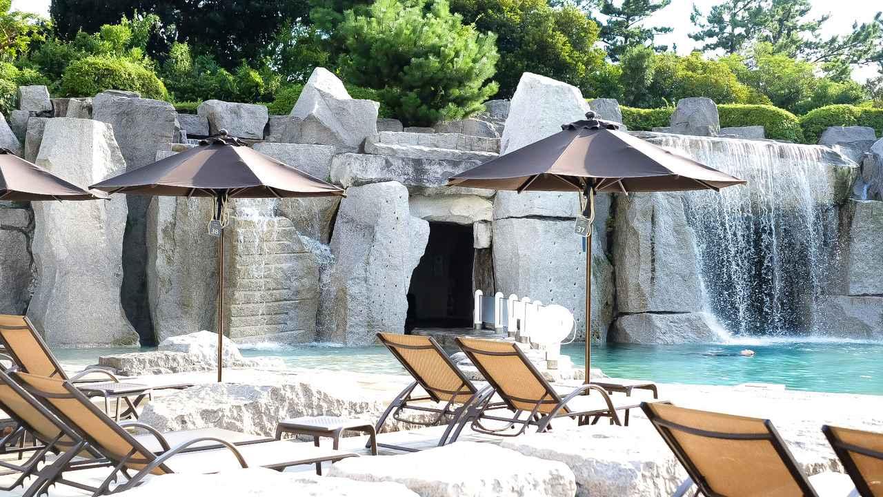 画像4: 【レポ】「シェラトン・グランデ・トーキョーベイ・ホテル」のガーデンプールが今年もオープン!