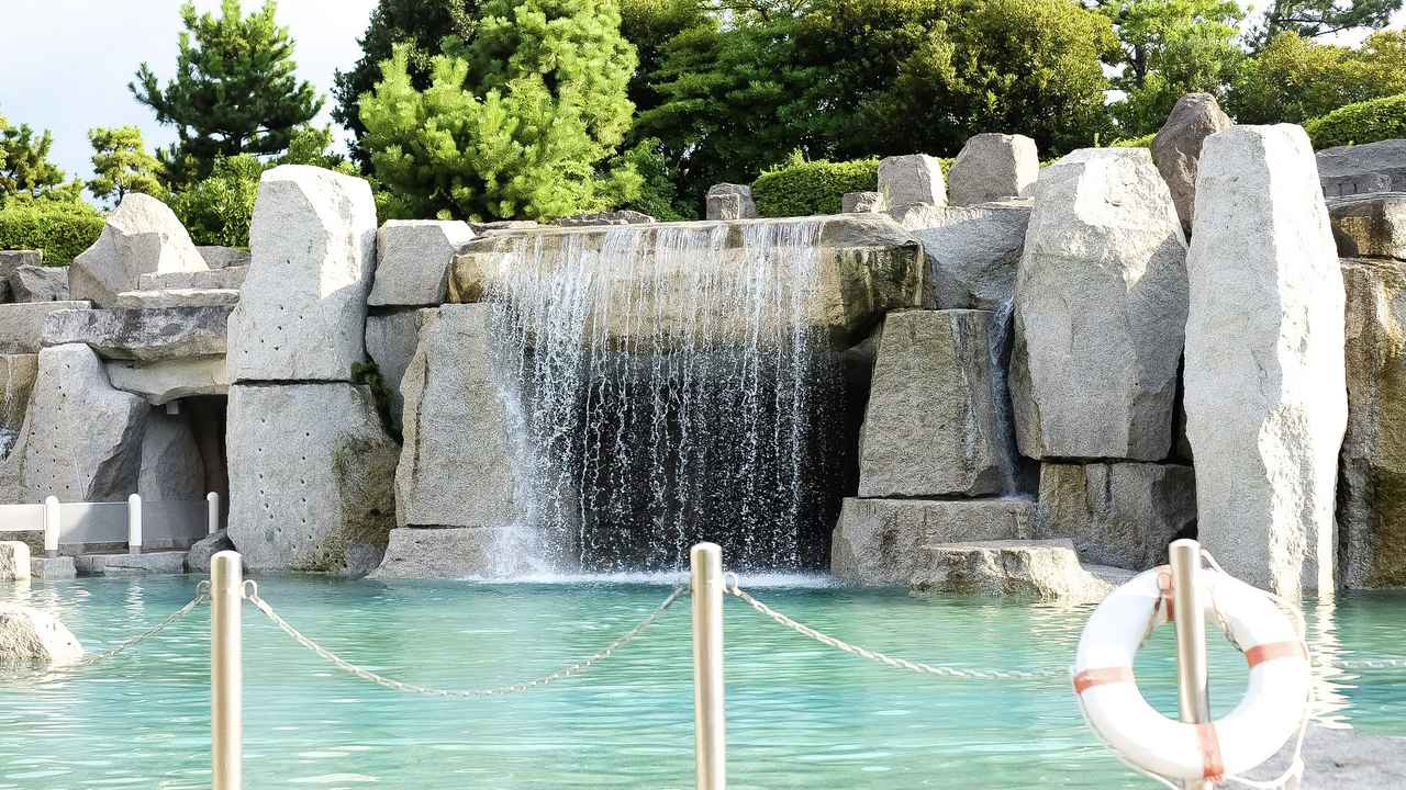 画像3: 【レポ】「シェラトン・グランデ・トーキョーベイ・ホテル」のガーデンプールが今年もオープン!