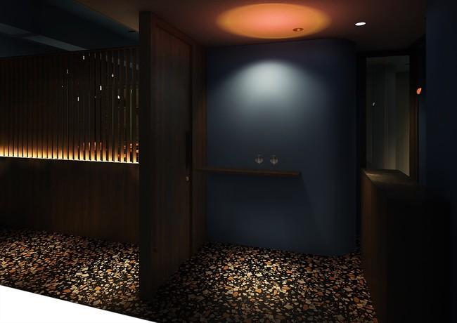 画像2: 恵比寿に新たに誕生する隠れ家スタイルのレコードバー「A10」がグランドオープン!