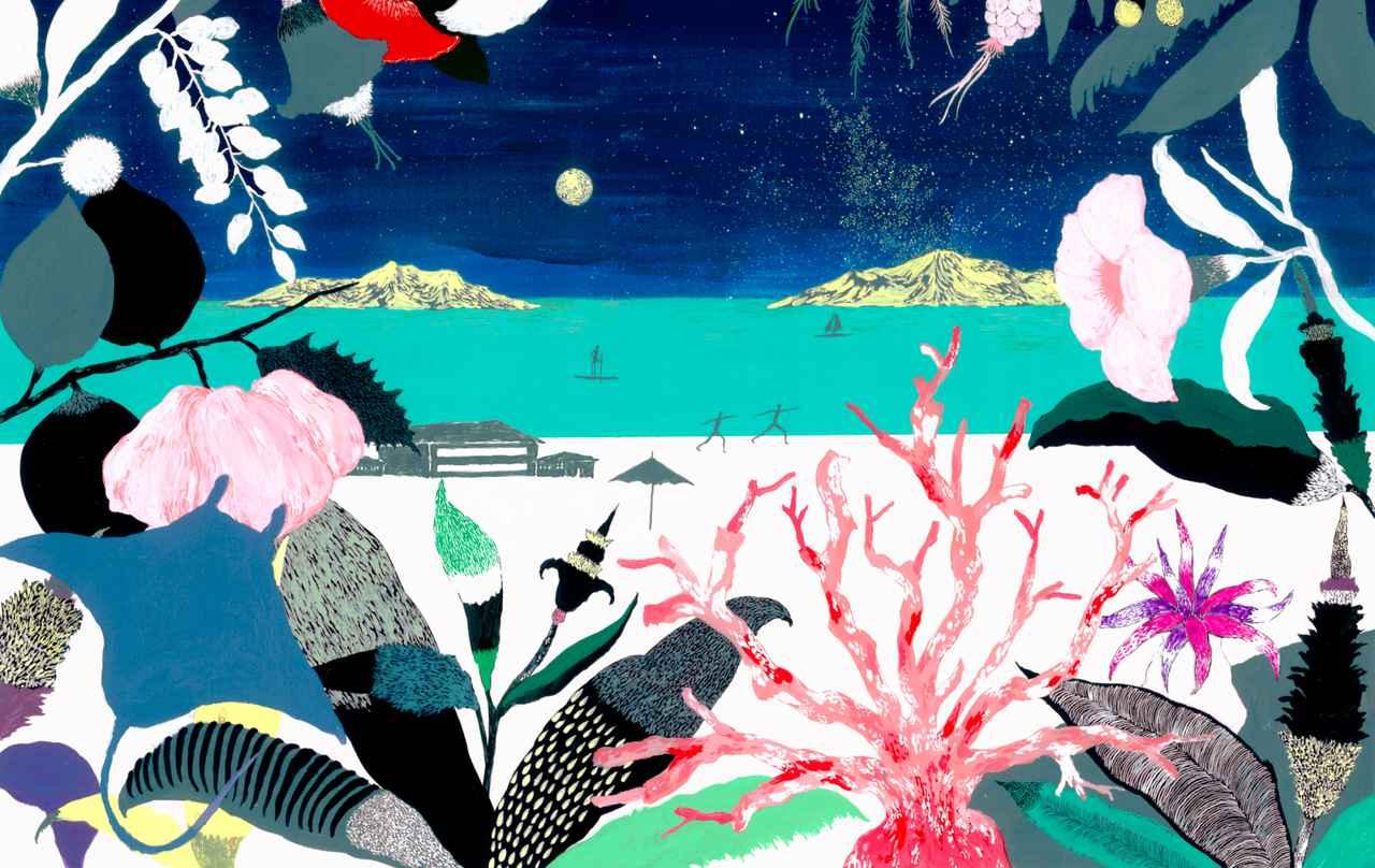 画像: 【公式】星野リゾート リゾナーレ小浜島 星野リゾート - 珊瑚礁と白砂のビーチに抱かれた、遥かな沖縄離島のリゾート