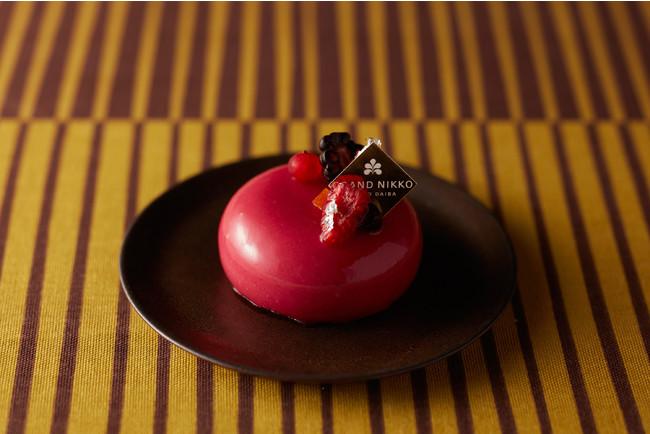 画像8: 栗や柿、マスカットに紫芋。秋の味覚が満載