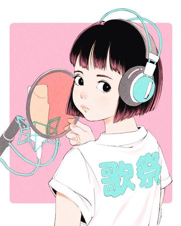 画像: 歌手になりたい女性へと贈られる超豪華特典!
