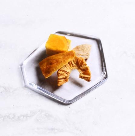 """画像2: 完全予約制フルーツのフルコース専門店「フルーツサロン」に香り高い""""ぶどう""""の贅沢フルコースが登場"""