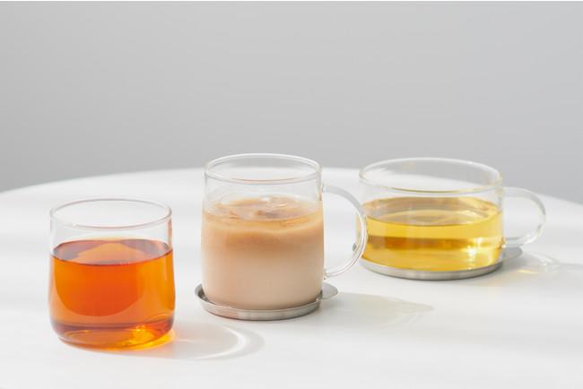 画像1: 「耐熱ガラスシリーズ」商品概要
