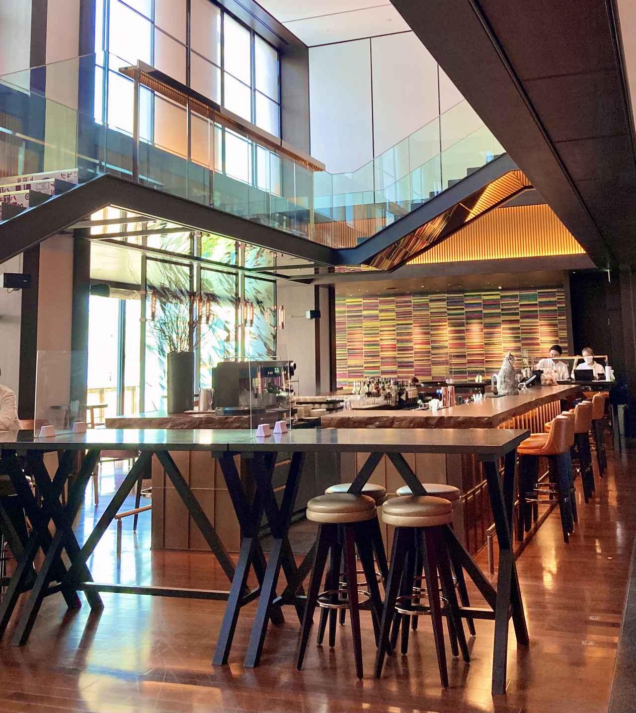画像2: ライフスタイルホテル『ハイアット セントリック 銀座 東京』で…