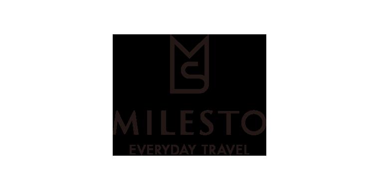 画像: MILESTO