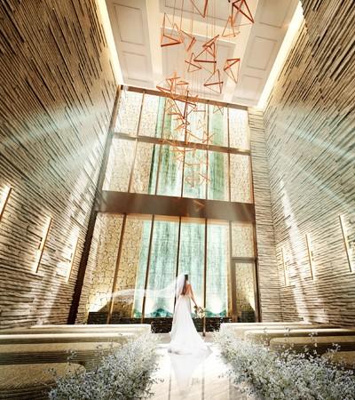 画像: エスクリ 南青山にウエディング会場「L2126」が2021年11月グランドオープン