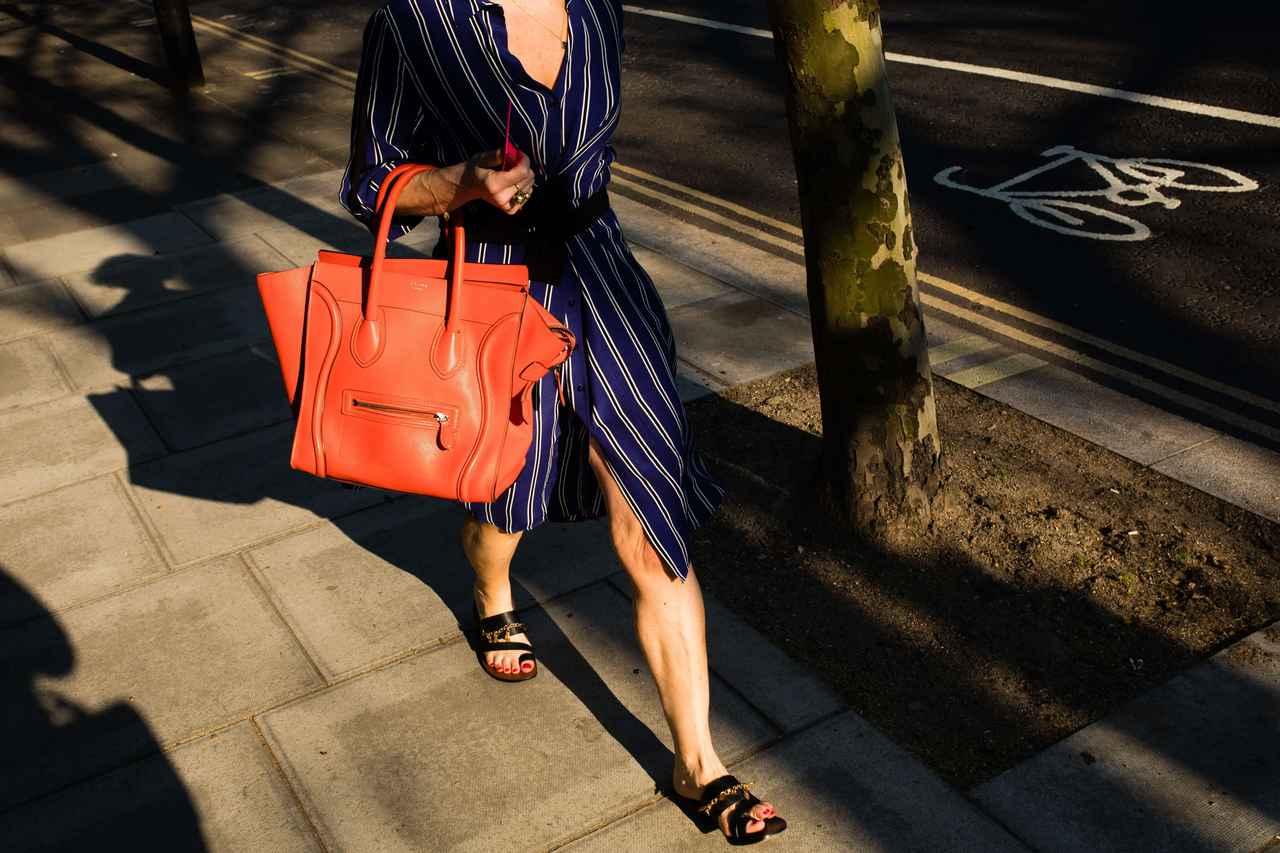 画像: セリーヌのバッグの種類を徹底解説!ラゲージやカバの他にも名品がたくさん