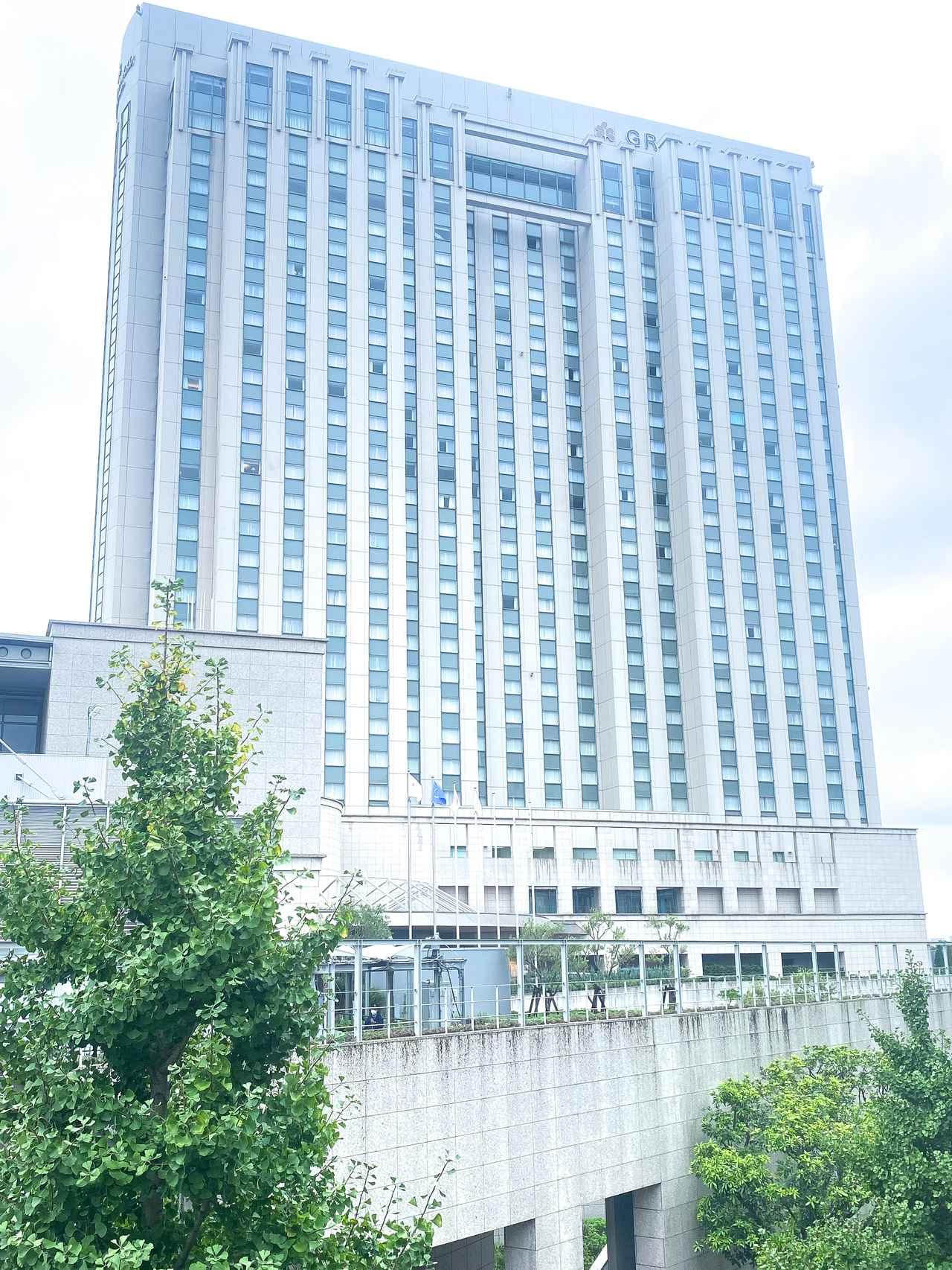 画像4: 【試食レポ】「グランドニッコー東京 台場」の『マリーゴールドオレンジ アフタヌーンティーセット』