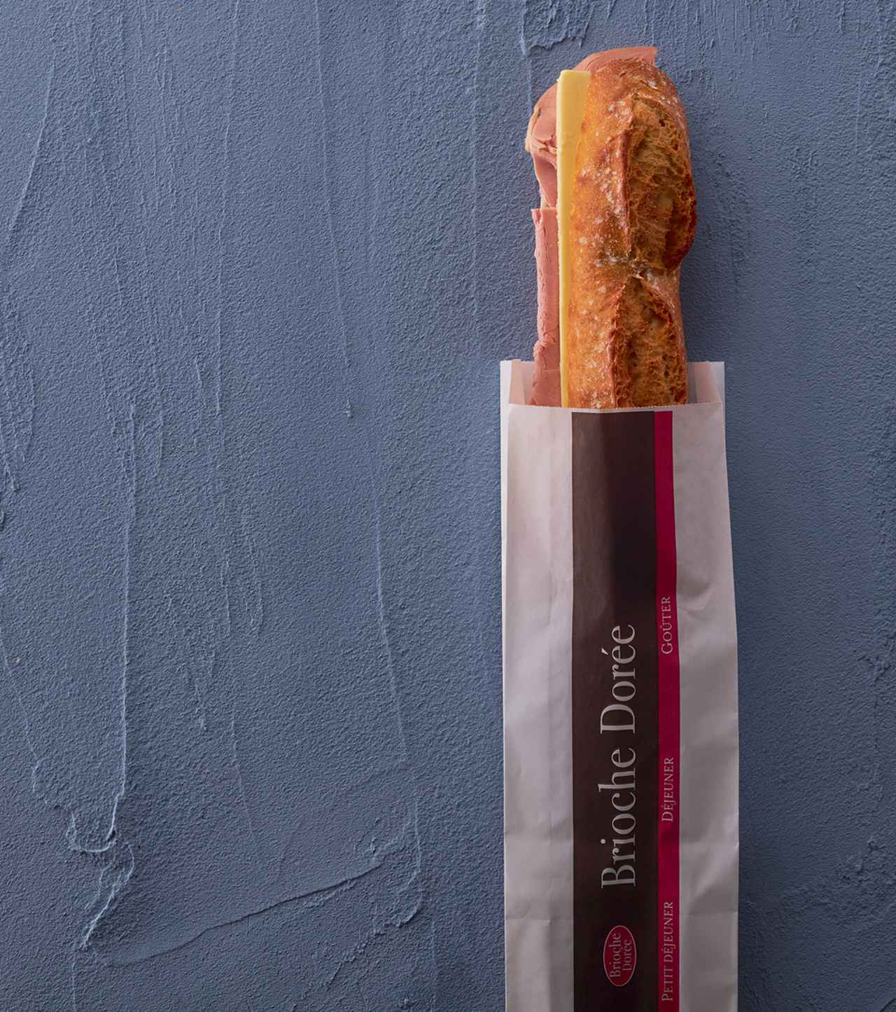 画像2: 仏サンドイッチベストチェーン自慢のサンドイッチやトロぺジェンヌ マロンが新発売