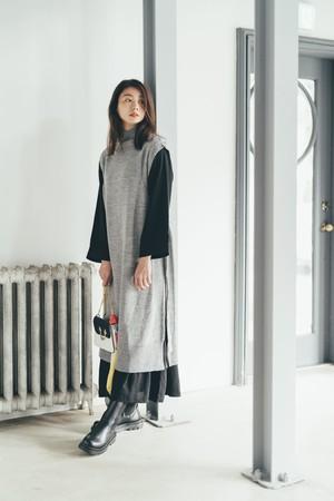 画像5: 高身長女性に向けたファッションブランド『LILAC a DAY(ライラックアデイ)』