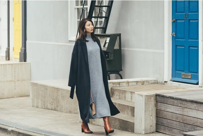 画像2: 高身長女性に向けたファッションブランド『LILAC a DAY(ライラックアデイ)』