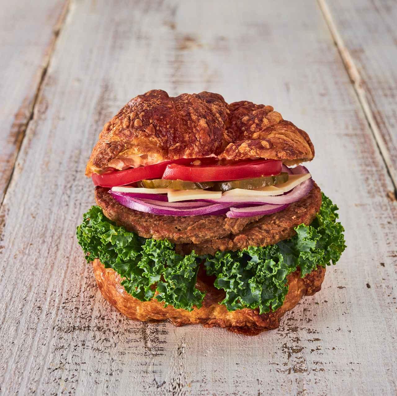 画像1: 仏サンドイッチベストチェーン自慢のサンドイッチやトロぺジェンヌ マロンが新発売