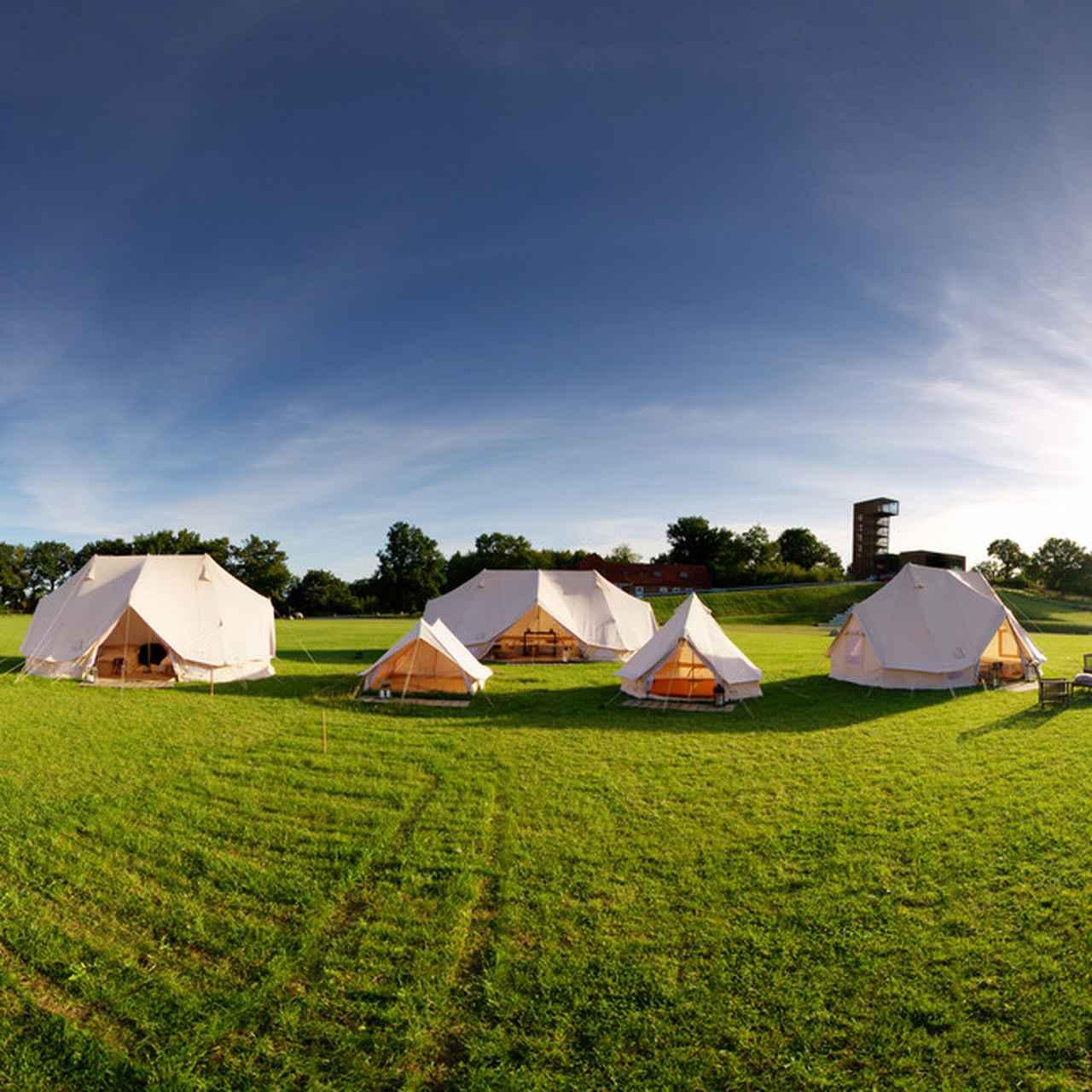 画像: デンマーク発人気アウトドアブランドのオフィシャルコンセプトストアが商業施設初出店 NORDISK CAMP SUPPLY STORE SHIBUYA | キャンプギア