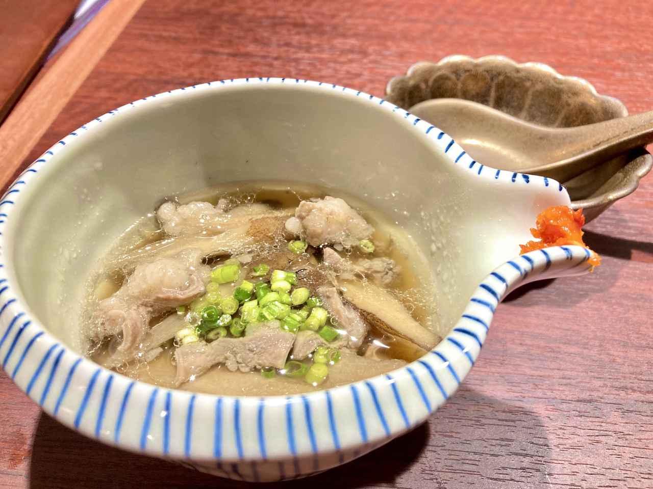 画像4: 名物は、九州の美味と、もう一つ!