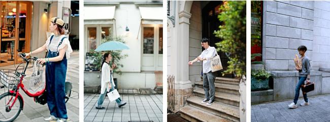 画像9: 神戸・TOOTH TOOTHから『ハレの日常』を提案するオンラインショップ