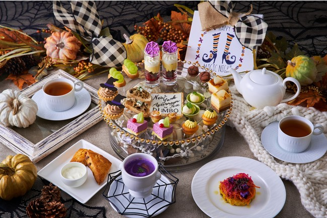 画像1: 和栗、シャインマスカット、洋梨など秋の味覚を堪能