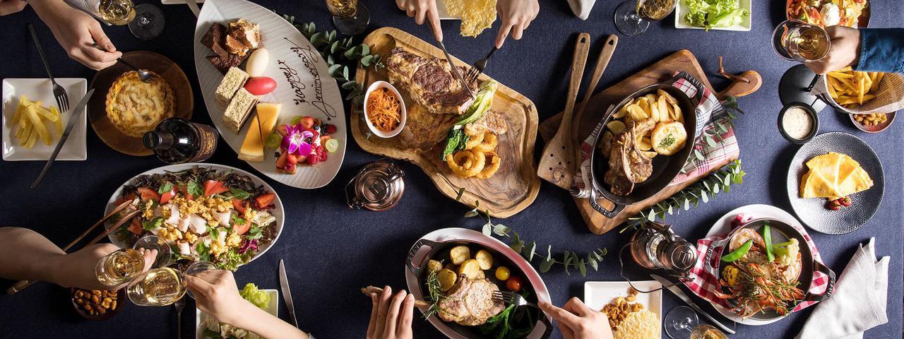 画像: バー&グリル ダンボ(BAR&GRILL DUMBO)   表参道のお食事、カフェ、レストラン、ダイニングならザ ストリングス 表参道