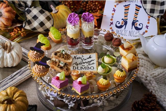 画像2: 和栗、シャインマスカット、洋梨など秋の味覚を堪能