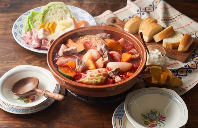 画像: おうちごはんの機会が増え、夏でも鍋が人気