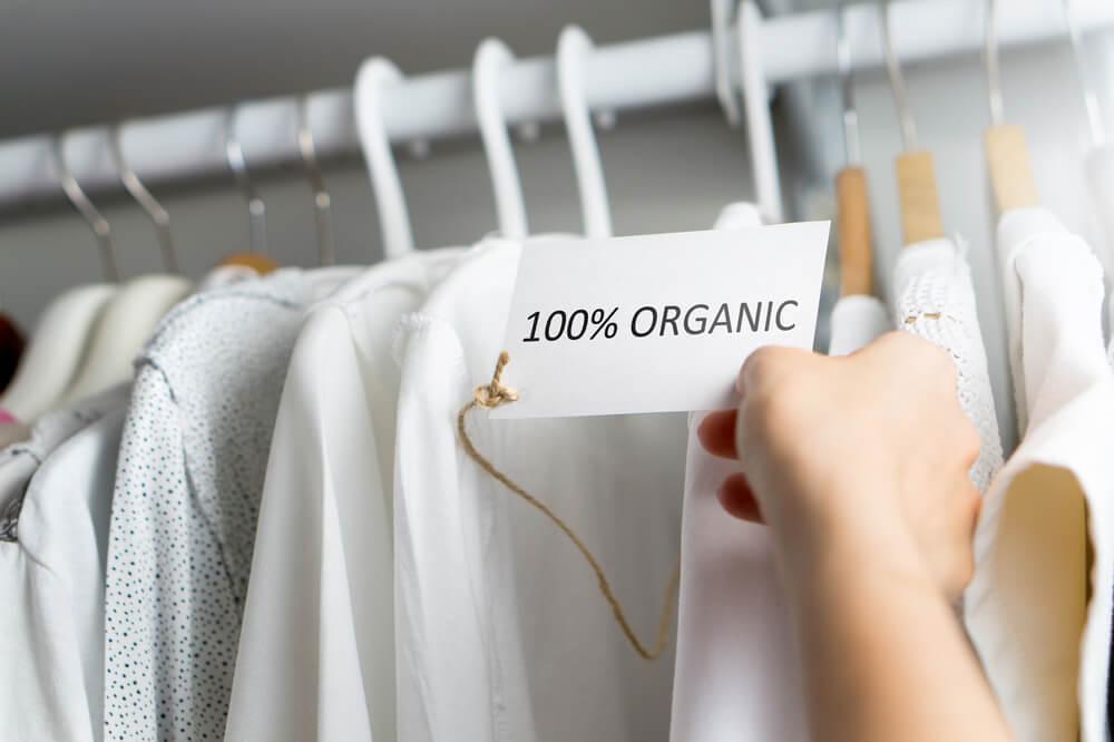 画像: ファッション業界が取り組んでいるレスポンシブル