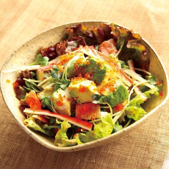 画像6: 見た目華やか、栄養価も高い完熟アボカドの寿司・弁当が新発売