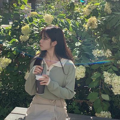 画像: [Qoo10] チェリーココ : [秋Ver登場!] ニューオープニング配... : レディース服
