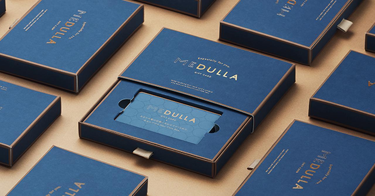 画像2: パーソナライズヘアケア「MEDULLA」、関西地域で初の常設店「MEDULLA ルクア大阪店」がオープン