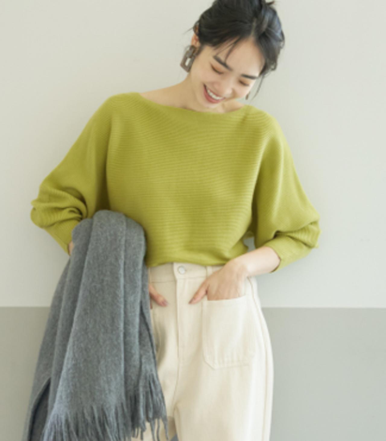 画像4: Qoo10 Fashion Trend&Ranking 【ニット】