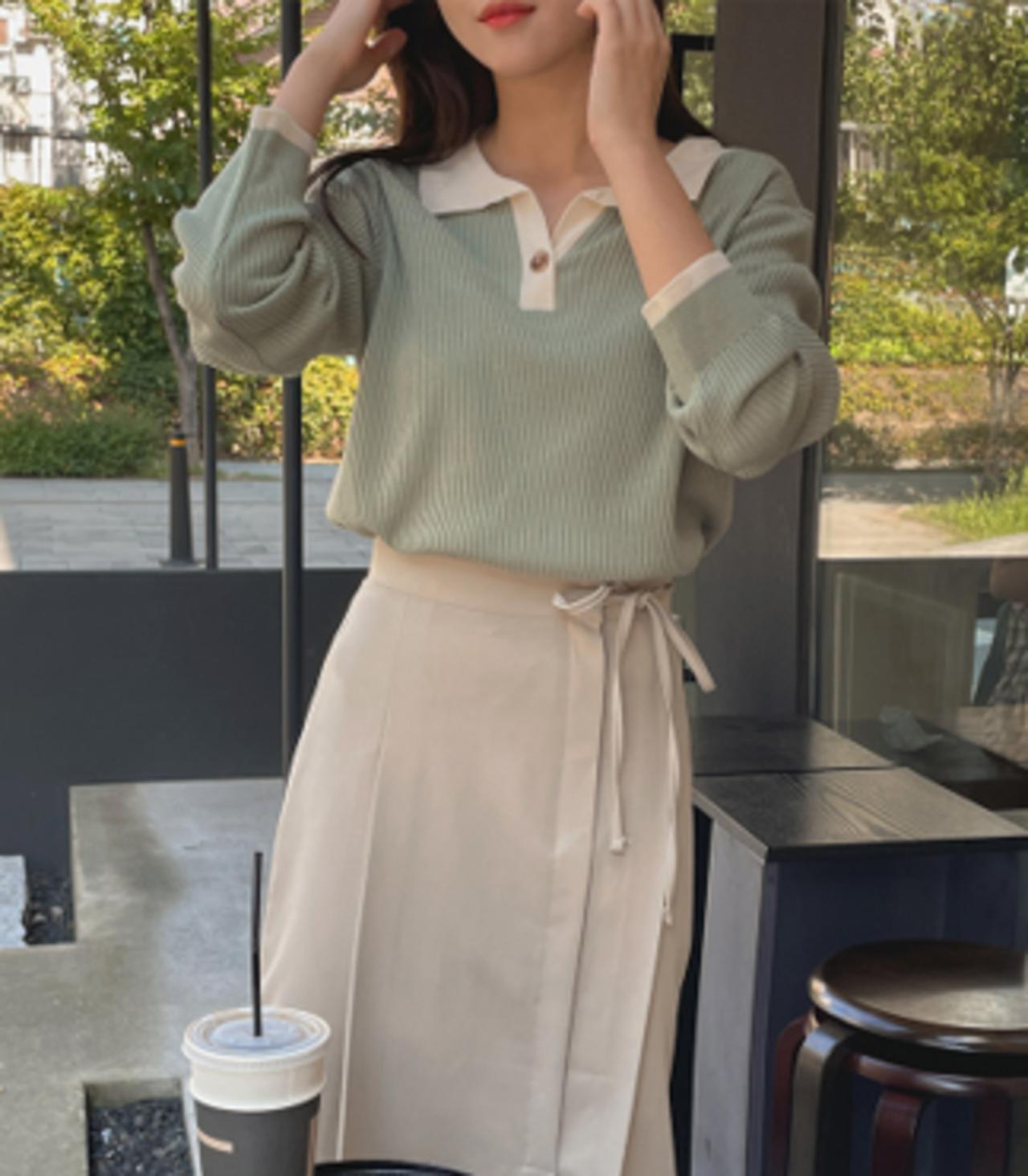 画像3: Qoo10 Fashion Trend&Ranking 【ニット】