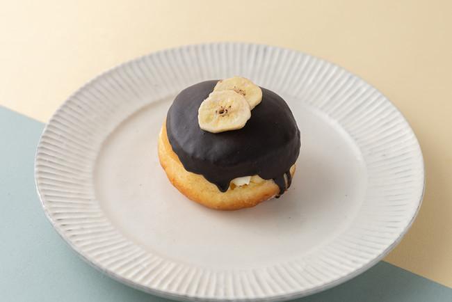 """画像3: 【koe donuts】秋の新メニューは""""バナナとチーズ"""""""