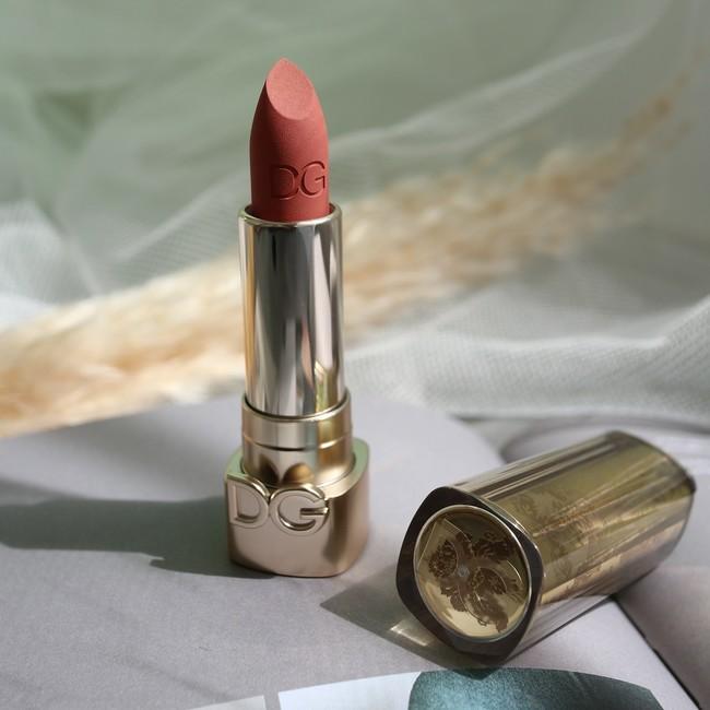 画像4: イタリアンジェラートのフレーバーをイメージした秋色リップを美容インフルエンサーがレポート!