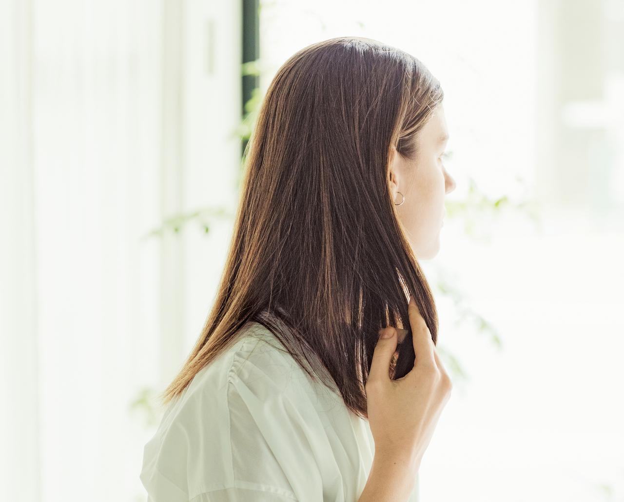 画像1: 秋に感じる「疲れ髪」の原因は?ダメージ補修と徹底保湿で秋も美髪に!