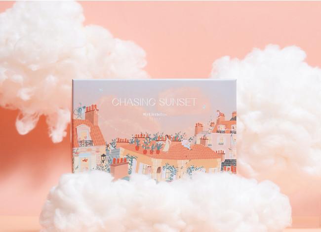 """画像1: 9月のMy Little Box はパリで大人気のレザーブランド""""nat&nin"""" とコラボレーション!"""