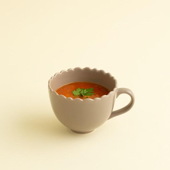 画像4: サクサク食感が楽しめる「フリル トーストプレート」で美味しく映える朝食の完成