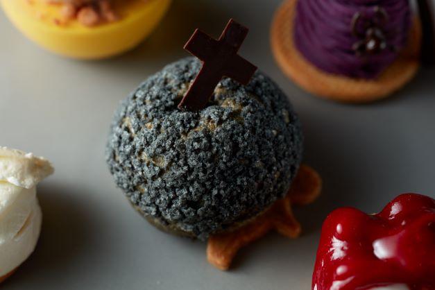画像3: 大好評のハロウィンのケーキセットがアフタヌーンティーとして新登場