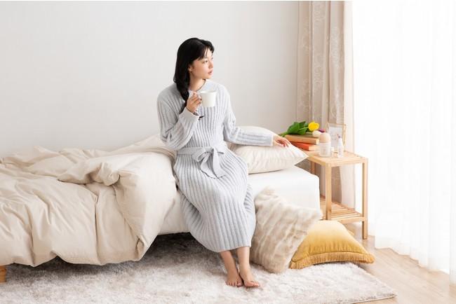 画像: 秋の新作アイテムで朝食時間から充実感ある1日をスタート