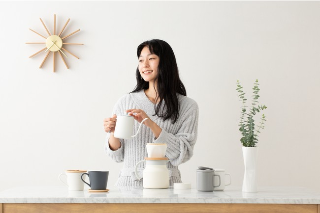 画像6: サクサク食感が楽しめる「フリル トーストプレート」で美味しく映える朝食の完成