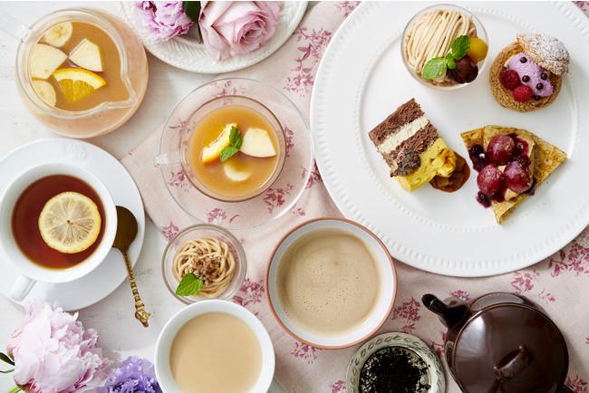 画像1: 11月1日は紅茶の日。紅茶にまつわる10のスペシャル企画が登場!<ティーフェス>開催
