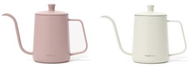 画像3: お気に入りのコーヒー豆をハンドドリップで楽しめるFrancfrancオリジナルアイテム