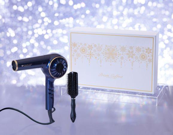 画像2: パーソナルケアドライヤーの限定色が入ったクリスマスコフレをEC限定で販売!