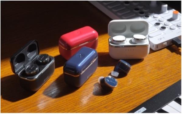 画像10: スポーツの秋にも、芸術の秋にもオススメ!2万円で購入可能な最旬ワイヤレスイヤフォン6選