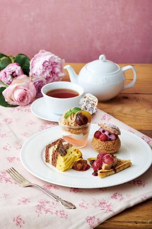 画像2: 11月1日は紅茶の日。紅茶にまつわる10のスペシャル企画が登場!<ティーフェス>開催
